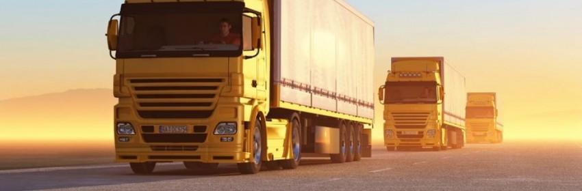 Transports logistique m for Salon transport et logistique