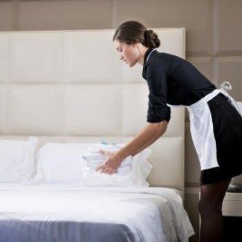 Recherche emploi femme de chambre belgique