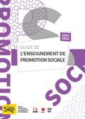 Guide enseignement promotion sociale 2021-2022