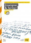 couverture CM enseigner & former