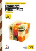 couverture CM industrie alimentaire
