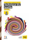 couverture CM textile