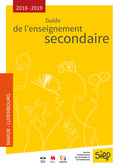 guide de l'enseignement secondaire Namur 2018-2019