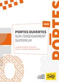 Guide Portes ouvertes 2020-2021