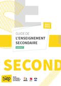 Guide sec Hainaut 2021-2022