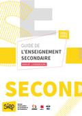 Guide sec Namur-Luxembourg 2021-2022