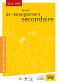 guide secondaire Bruxelles 2019-2020
