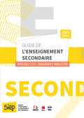 Guide secondaire Bxl 2020-2021