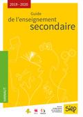guide secondaire Hainaut 2019-2020