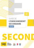 Guide secondaire Liège 2020-2021