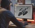 animateur 2D 3D