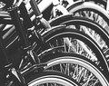 Assembleur réparateur de bicyclettes