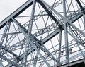 charpentier en structures métalliques