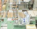 Opérateur de production en industrie alimentaire