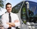 Coordinateur·rice de sociétés d'autobus