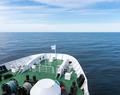 couverture magazine transport maritime et fluvial