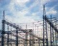 Electricien de centrale électrique