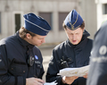 inspecteur de police