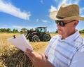 Inspecteur en environnement agricole