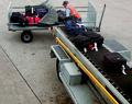 ITW bagagiste-agent de piste