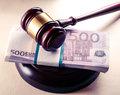 Juriste à la cour des comptes