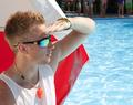 Maître-nageur·euse sauveteur·euse