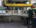 opérateur de production des métaux