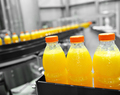 opérateur recette en industrie des fruits et légumes