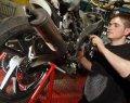 reparateur moto