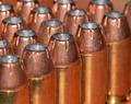 Technicien des munitions