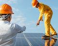 Technicien spécialiste en énergie solaire thermique