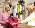 vendeur vêtement