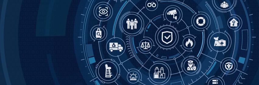 Protection et surveillance magazine