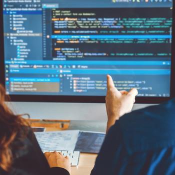 analyste développeur