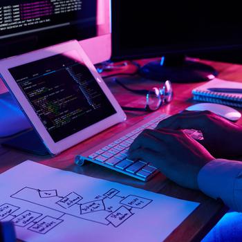 architecte logiciel