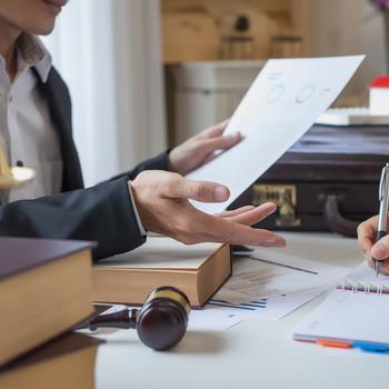 assistant juridique