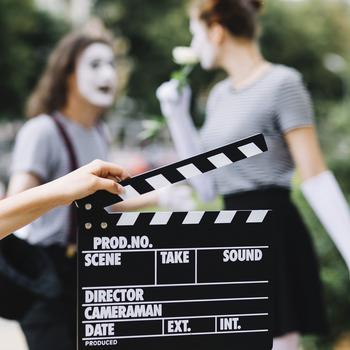 Assistant réalisateur/assistante réalisatrice - second-e assistant-e