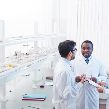 Chef de produit en biotechnologies