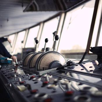 Commandant de navire