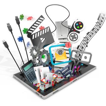 concepteur multimedia
