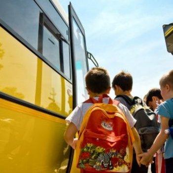 conducteur autobus scolaire