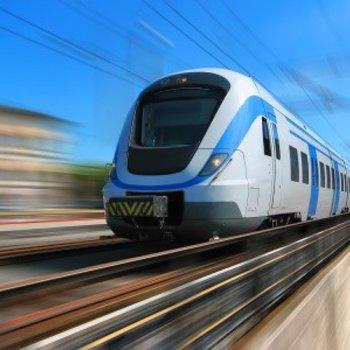 conducteur de train