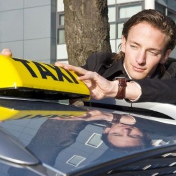 conducteur taxi