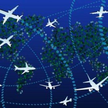 contrôleur trafic aérien
