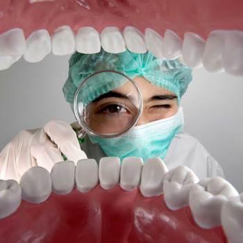 dentiste généraliste