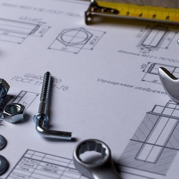 dessinateur des constructions métalliques