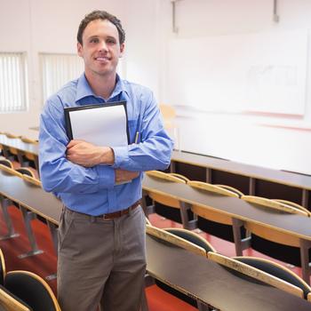directeur d'établissement scolaire