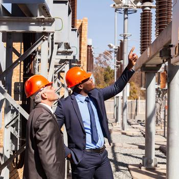 Directeur·rice général·e d'une entreprise privée électrique
