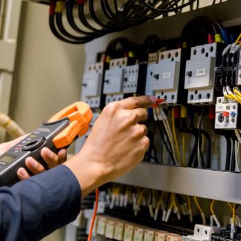 électricien instrumentiste
