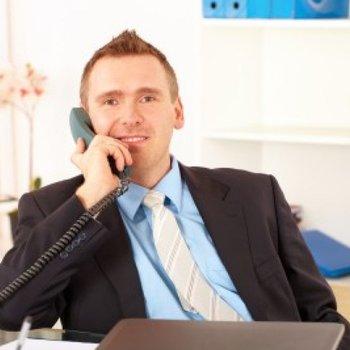 employé administratif